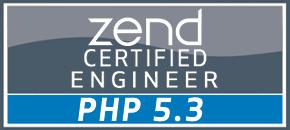 Zend Certified Engineer PHP 5.3